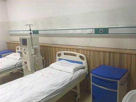 高端医用中心供氧加工直销 铝合金医用集中氧气设备