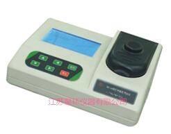 NH-5K型比色法氨氮测定仪