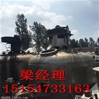 厂家常年回收,出售二手0.5吨蒸发器,10平方压滤机