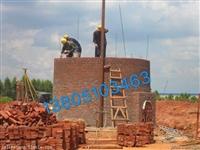 水泥烟囱拆除新建