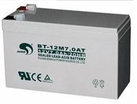 免维护蓄电池充电方法