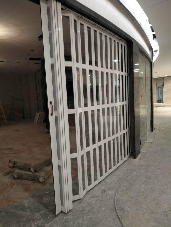 杨浦区各种卷帘门 不锈钢卷帘门电机更换维修