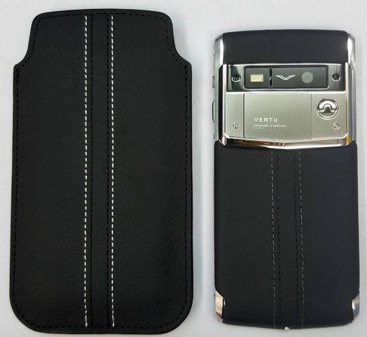 5寸 新款奢华威图vertu手机宾利 6G/64G蓝宝石原装屏 直板签名版