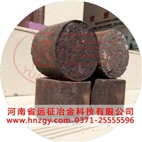 氧化铁皮、钢渣压球粘合剂,不必烧结可直接用作炉料冶炼