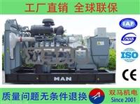 德國MAN300kw發電機多少錢,哪家柴油發電機質量好