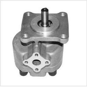 供应RGP-F205R-12台湾REXPOWER齿轮泵
