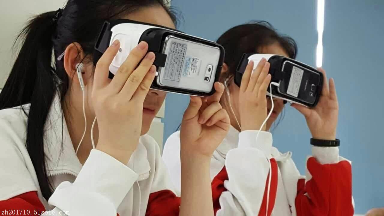2019北京VR/AR国际教育装备展