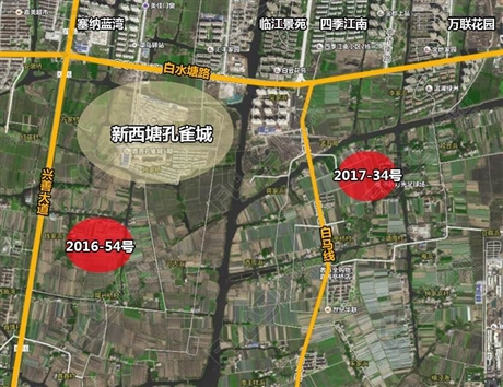 孔雀城在上海的孔雀城好吗 看过就知道