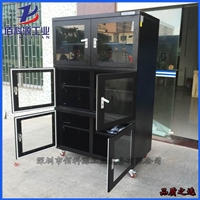 深圳电子防潮柜 IC电子干燥箱厂家
