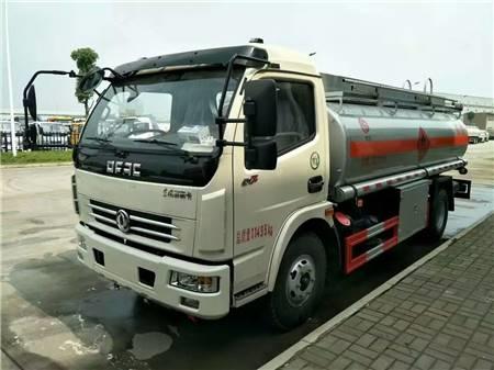 东风牌2吨--8吨油罐车 油罐车厂家直销 质优价廉