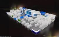常州展覽公司,辰信展覽專業提供展廳設計展臺搭建方案