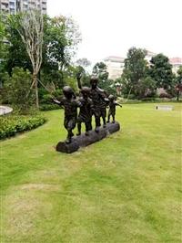 广东原著房地产雕塑厂家供应房地产楼盘装饰雕塑