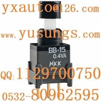 进口超小型按钮开关BB-15AP日本NKK开关现货