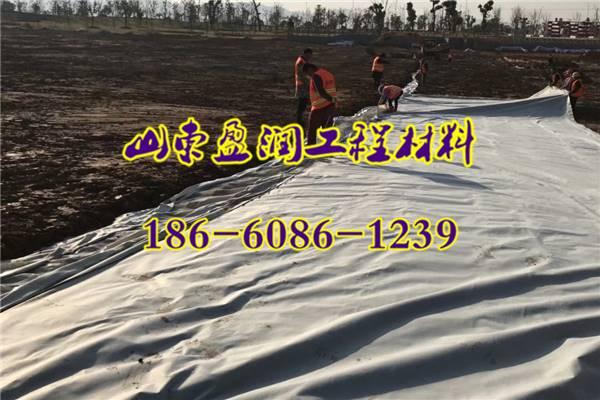 建邺300g/400g复合土工布厂家经销