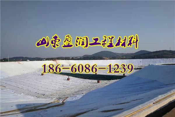 南县300g/400g复合土工布厂家经销