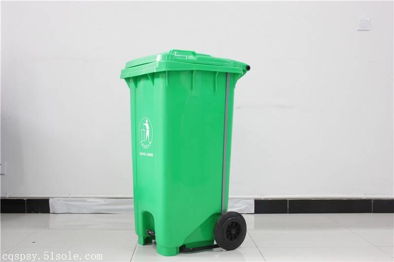 哪里有好一点的环卫垃圾桶