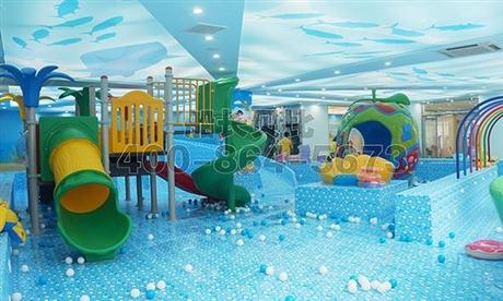 室内水上乐园兴起的背后驱动力