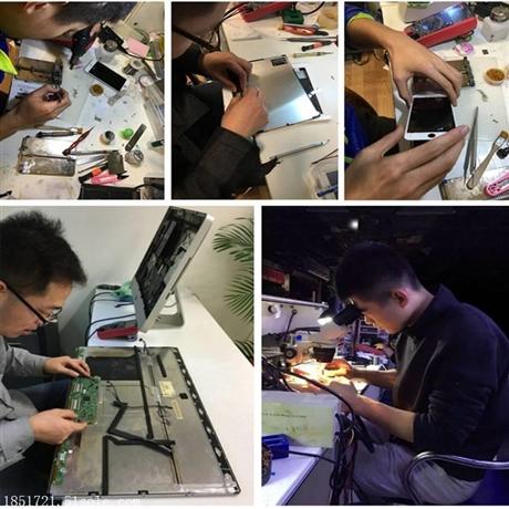 西安iPhone6splus主板维修优惠