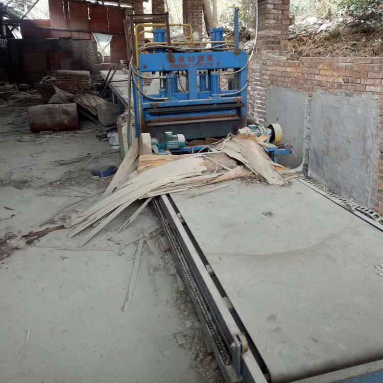 3*6尺12米二手模板铺装机