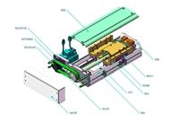 广州线性模组价格|直线模组定制|cctl线性模组|模组销售|线性模组