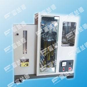 自动高真空减压馏程测定仪FDR-0351