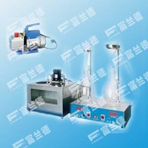 石油产品机械杂质测定仪FDR-2001