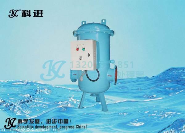 全程综合水处理器专业生产厂家