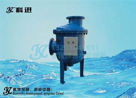 全程综合水处理器的过滤除垢效果怎么样 全程综合水处理器哪家好