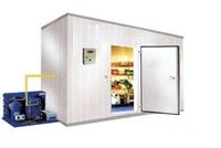 昌平天通苑冷庫安裝公司 冷庫壓縮機維修 超市冷庫維修
