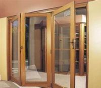 太原更换玻璃门,维修玻璃门地弹簧换门夹门把手