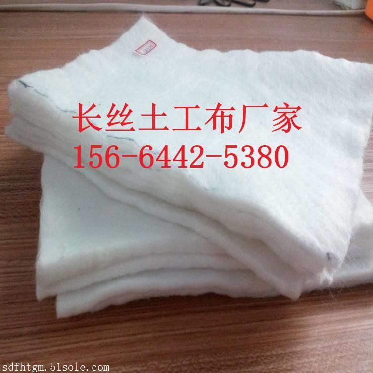 550克长丝土工布生产厂家