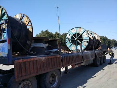 太仓浏河开发区回收电缆线