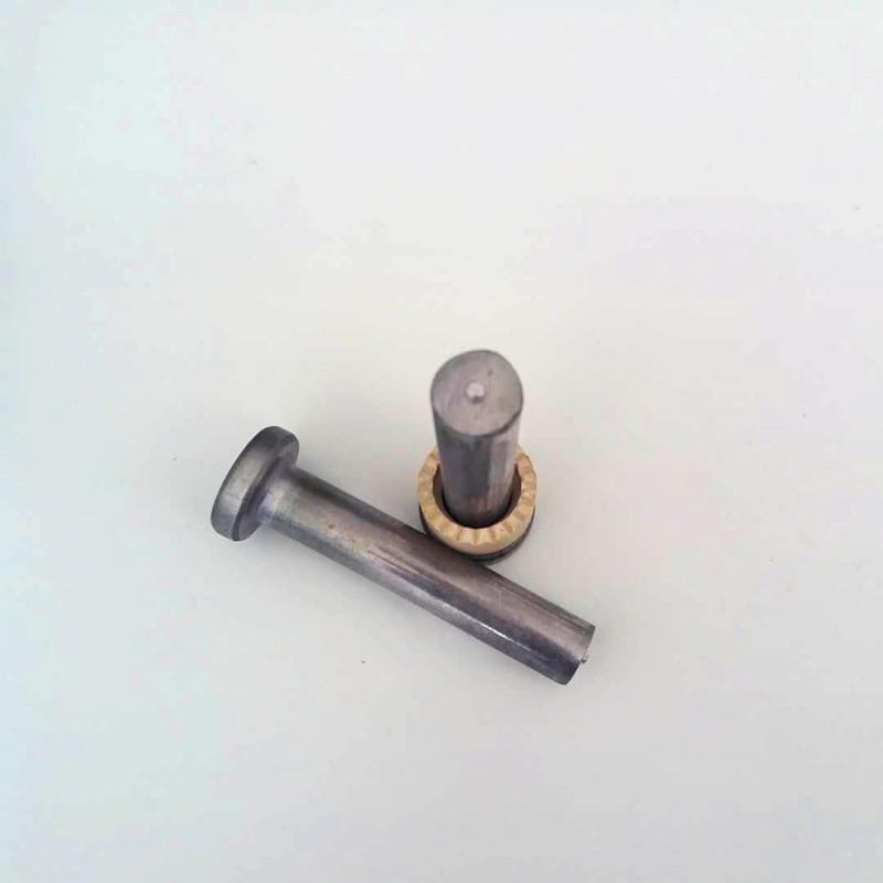 钢结构栓钉,专业生产,品质有优良  品牌 gf 型号 m16*60 类型 圆形