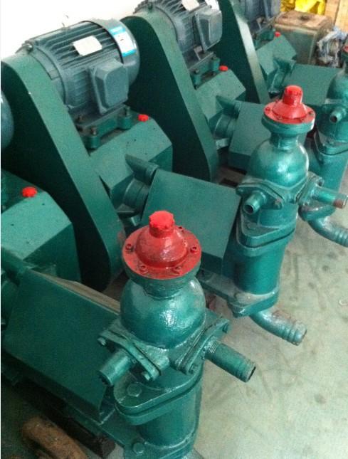 HJB-3注浆泵——万泽锦达