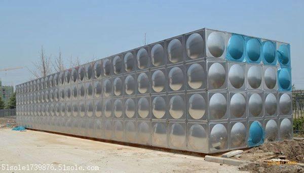 随州 保温水箱 生产