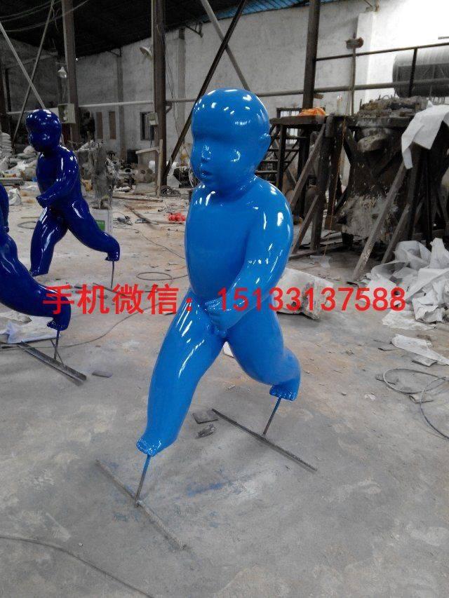 玻璃钢厂家 人物雕塑 公园玻璃钢雕塑厂家