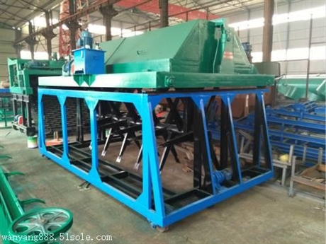 有机肥发酵翻堆机|猪粪有机肥生产线 |牛粪有机肥整套生产设备