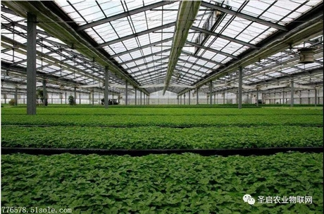 智能温室大棚环境监控系统,常见设备的控制