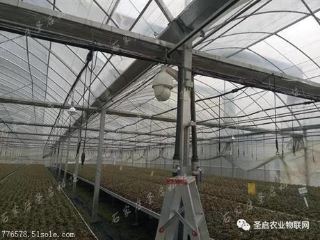 天津智慧农业物联网,温室大棚控制系统