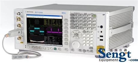 供应北京二手N9020A频谱分析仪