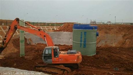 玻璃钢一体化污水处理设备/一体化污水处理设备方案
