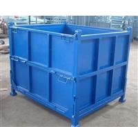無錫貨架廠家無中間商直銷鋼製周轉箱