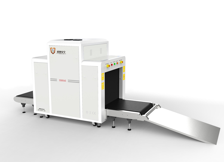 汽车站首选安检设备--盛视安全X光安检机
