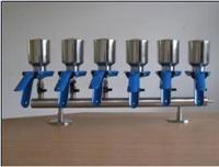 天津赛普瑞全不锈钢流动相有机相溶剂多联三联六联过滤器