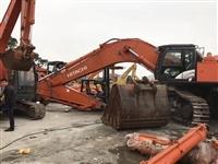 第一次进口挖掘机需要什么流程