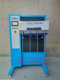 水型灌装机-四头水基灭火器灌装机,可根据要求定制