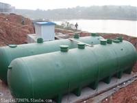 农村 一体化污水处理设备 型号