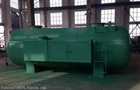 医院 废水一体化设备 型号