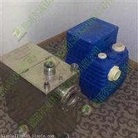 市政管网 玻璃钢预制泵站 生产厂家
