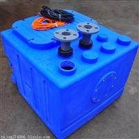 别墅污水提升泵 成套污水提升设备